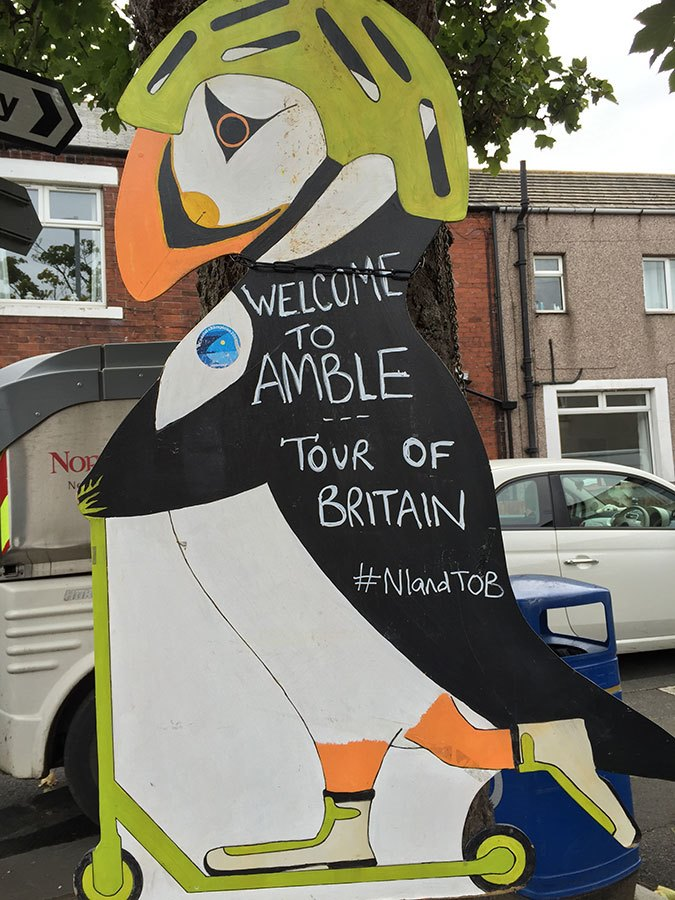 puffin-sign