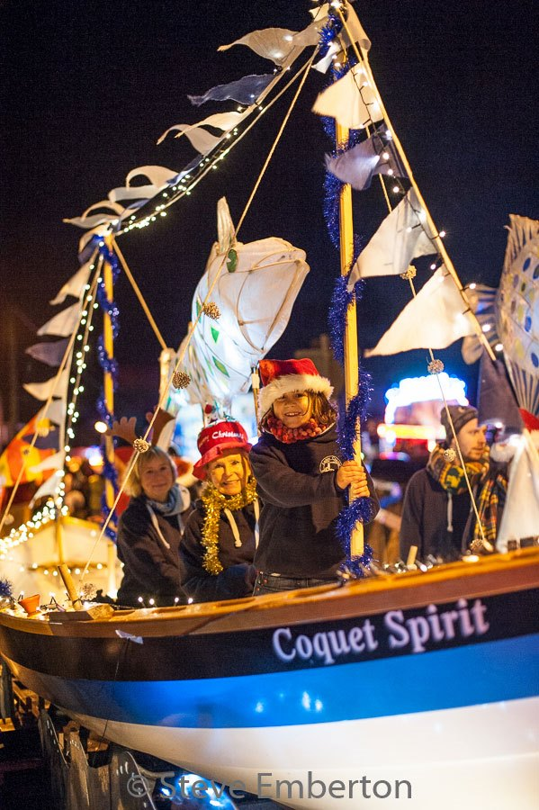 Coquet Spirit and lanterns (SE)