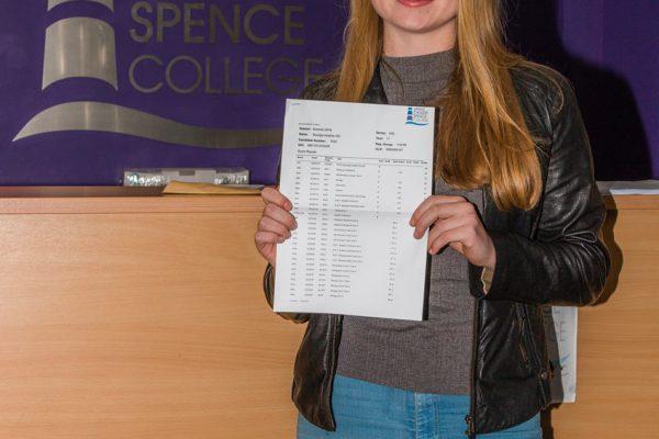 JCSC students enjoy GCSE success