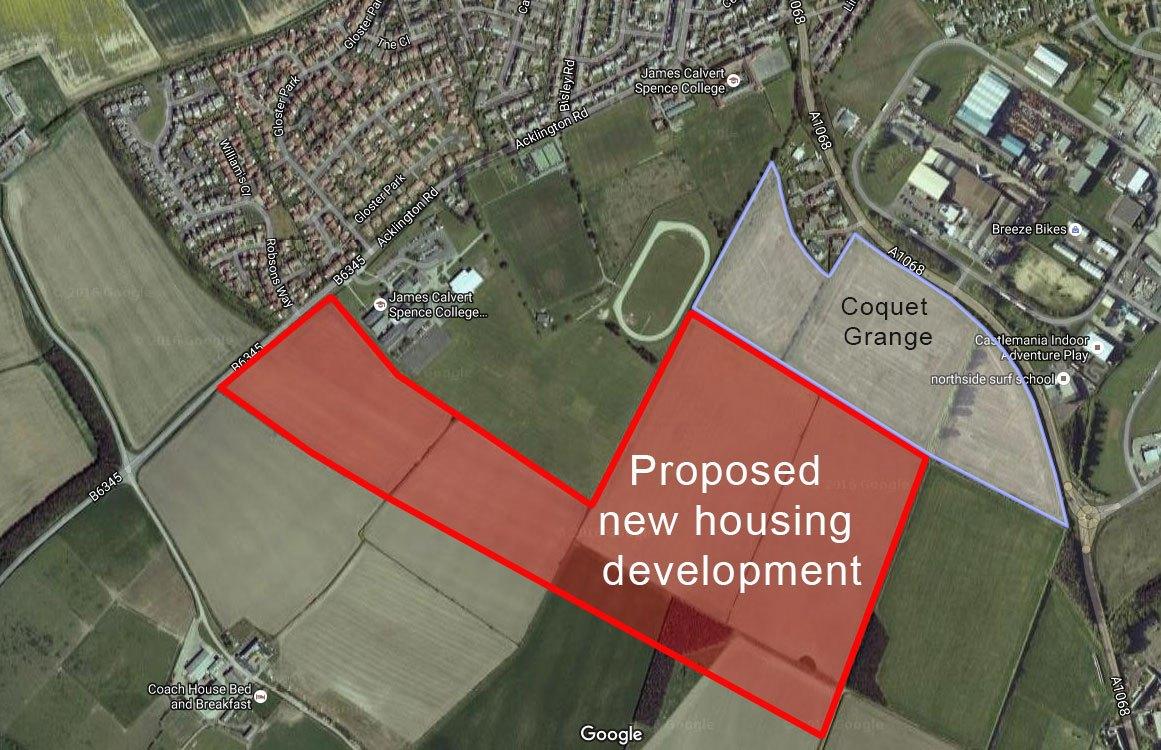acklington-road-housing-plans-with-Coquet-Grange