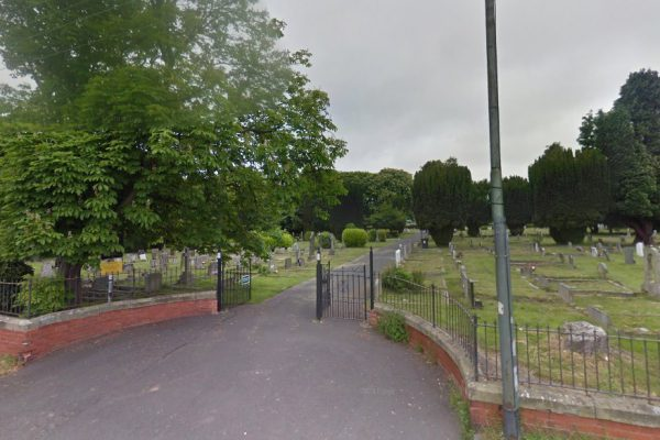 RAF squadron's 'Grand Flypast' to overfly local cemetery