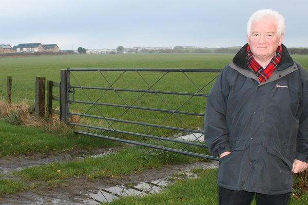 Green light given to nearly 1000 new homes