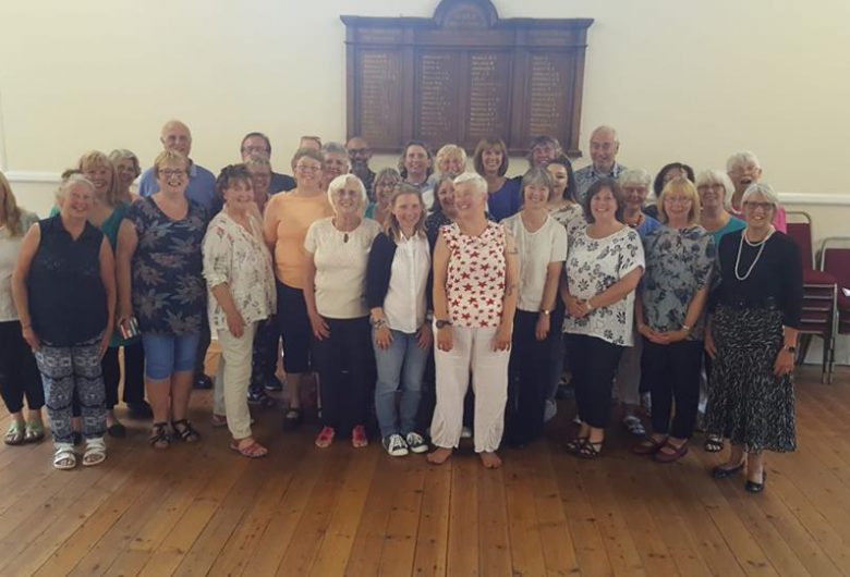 Activities for adults in Amble