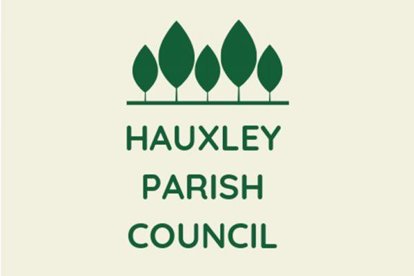 Hauxley Parish Council report: #123