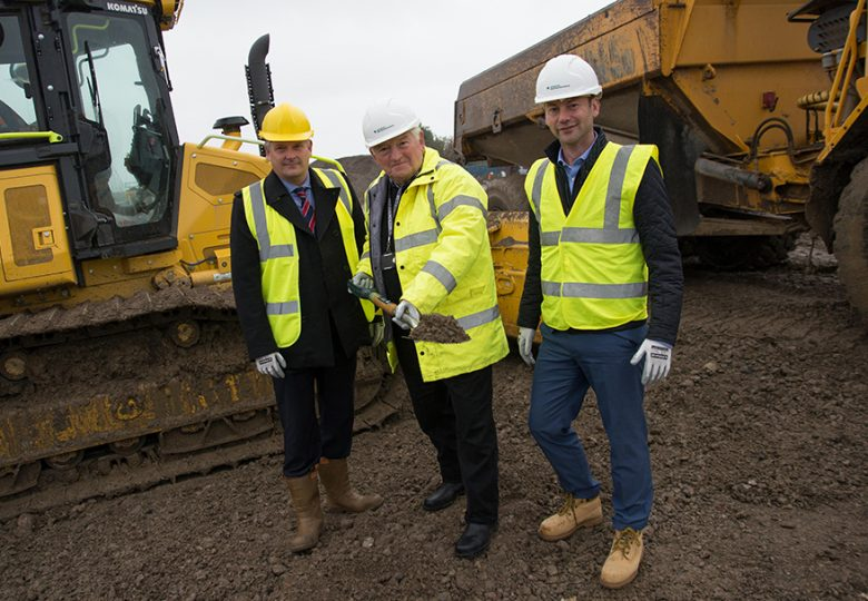 200 jobs boost for Amble