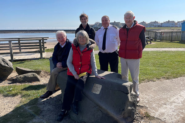 Remembering the vision of a man of Amble