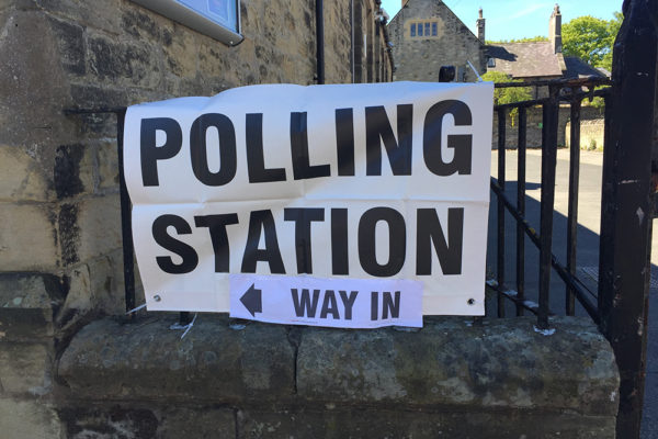 Who will get your vote? Amble's 2021 County Council candidates